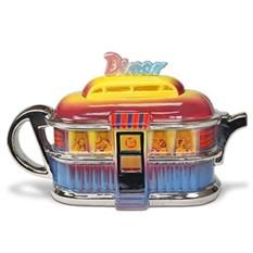 Заварочный чайник Уютная закусочная