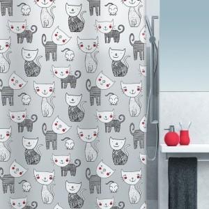Штора для ванной Mizzy