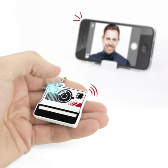 Bluetooth-пульт Selfieme