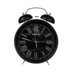 Настольные часы с будильником Власть времени