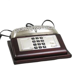 Tелефон Sirio mogano