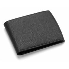 Черный бумажник Graf von Faber-Castell