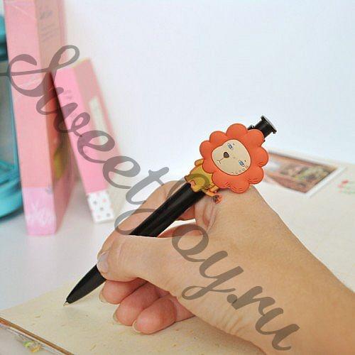 Шариковая ручкаHello Geeks Rao