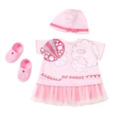 Одежда для куклы Baby Annabell Теплые деньки