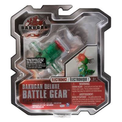 Игрушка Bakugan Боевое cнаряжение Deluxe