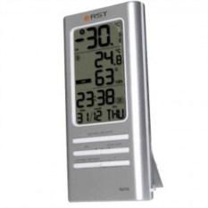 Цифровой термомет-гигрометр