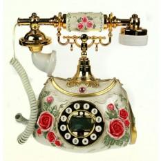 Ретро-телефон Романтика