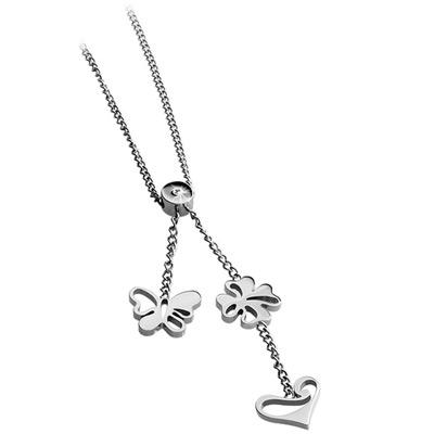 Ожерелье Egocentric от Bros Way