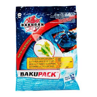 Игрушка Bakugan дополнительный набор