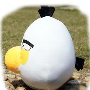 Игрушка Белая птичка