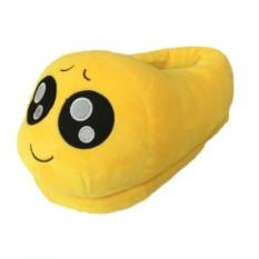 Тапочки Emoji Няшка