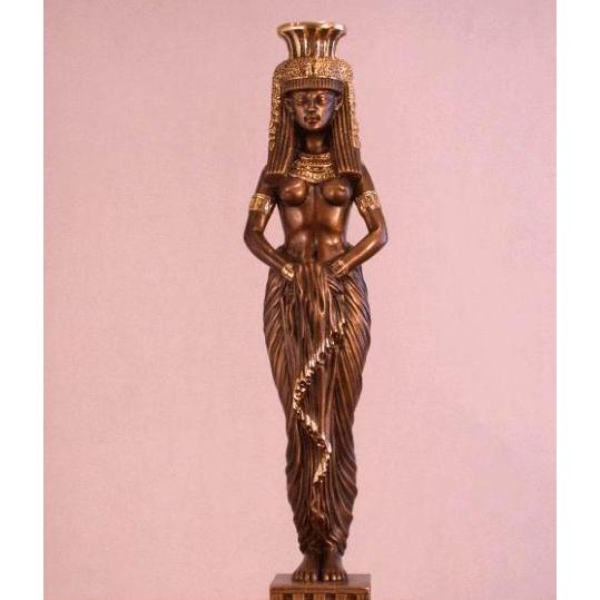 Статуэтка «Царица»