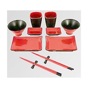 Набор для суши, риса, чая «Страсть»