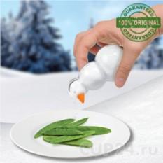 Солонка Снеговик Salty. The Snowman