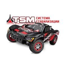 Радиоуправляемая модель с эл. двигателем Slash ultimate 1/10