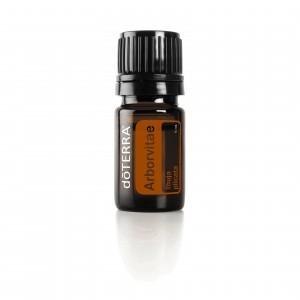 Эфирное масло Туя (Arborvitae) doTerra (5мл)