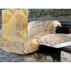 Постельное белье Бездомный