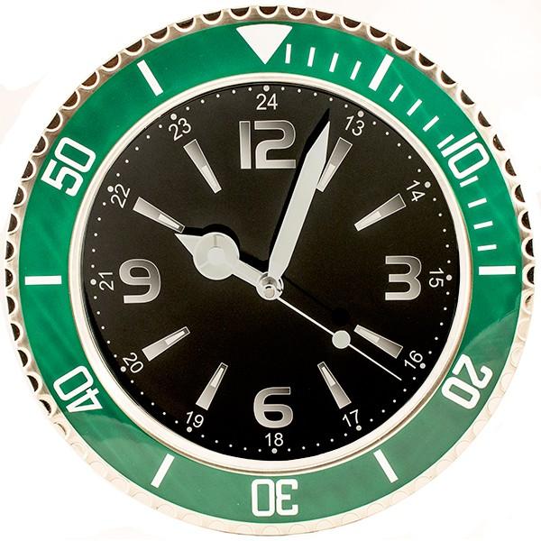 Часы настенные Командирские N2