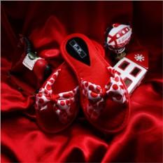 Домашняя обувь Petit Pas для детей