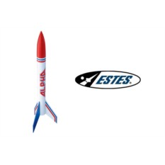 Многоразовая модель ракеты Estes Alpha kit sl1