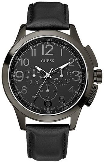 Наручные мужские часы Guess, модель W11585G1