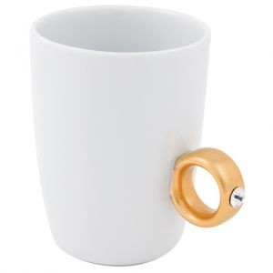 Кружка «Золотое колечко»