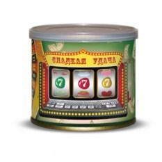 Сладкие консервы Сладкая удача