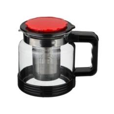 Заварочный чайник с металлическим фильтром, объем 750 мл