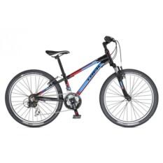 Детский велосипед Trek MT 220 Boy's (2015) Lime Green