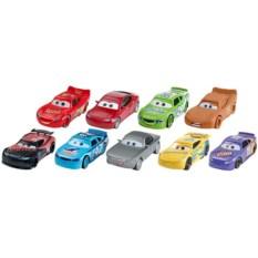Базовая машинка Mattel Cars