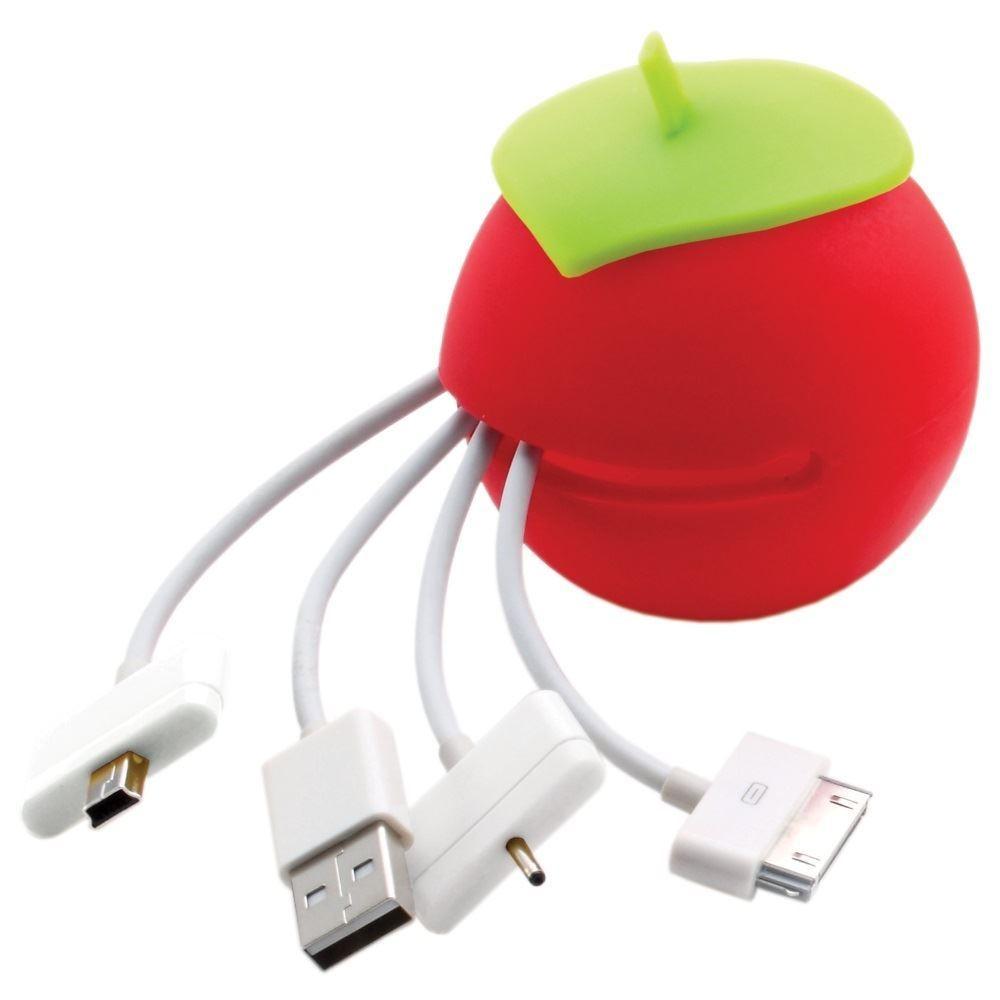 Переходник USB Яблоко