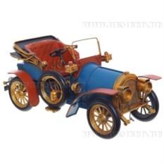 Декоративная модель автомобиля, длина 32 см
