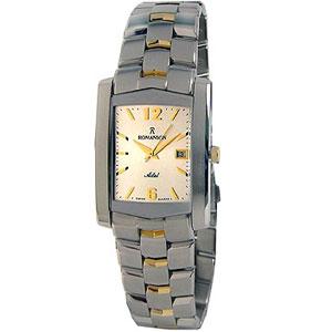 Мужские наручные часы Romanson Gents Fashion