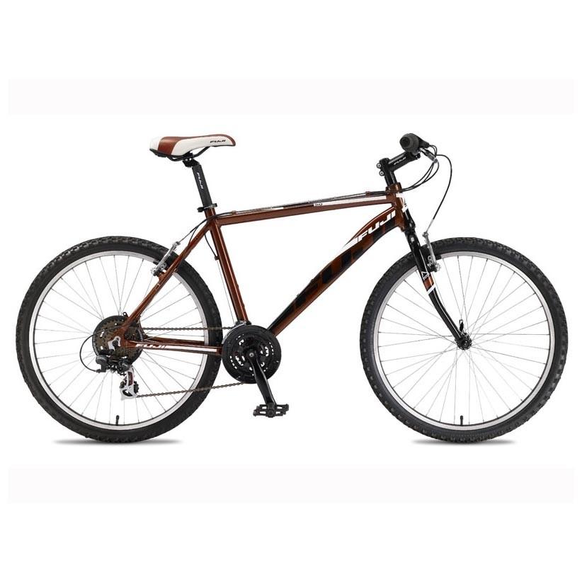 Велосипед FUJI Nevada 5.0