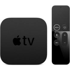 Медиаплеер Apple TV Gen-4