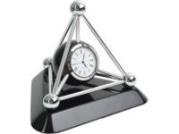 Настольные часы «Атом»