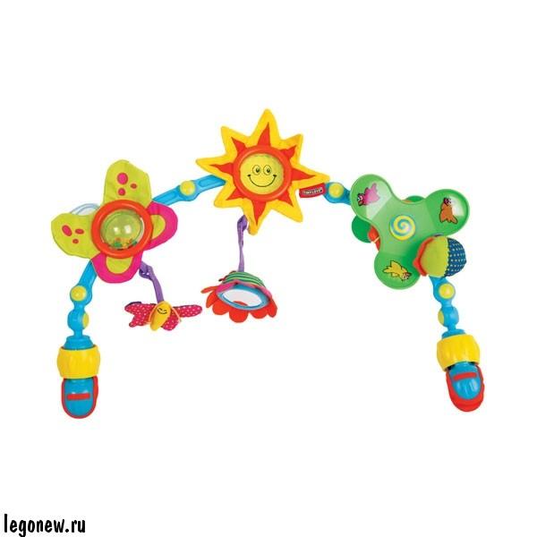 Дуга-трансформер Солнечная (Tiny Love)