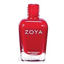 Zoya Лак для ногтей Sooki, тон №552, 15 мл