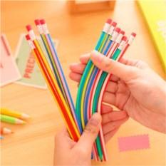 Набор гибких простых карандашей