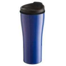 Синий термостакан Maybole
