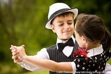 Подарочный сертификат Танцевальный курс для детей