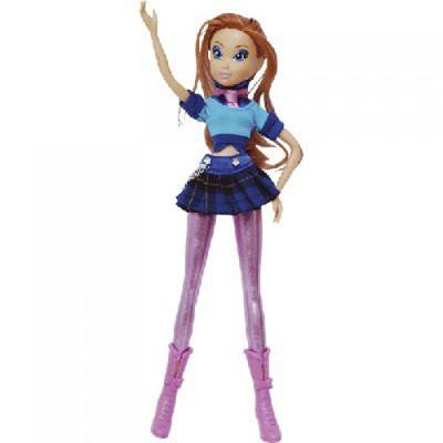 Кукла Winx На концерте: Bloom