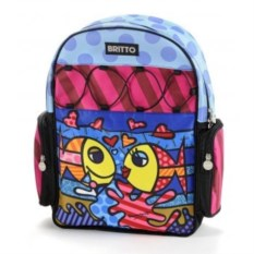 Рюкзак Britto из коллекции Fish