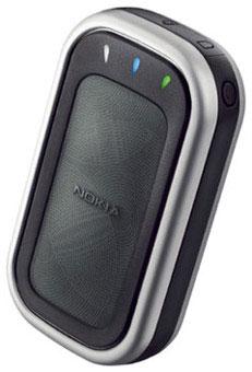 Bluetooth Модуль GPS Nokia LD-3W