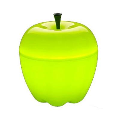 Лампа Яблоко зеленая