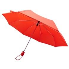 Красный зонт Unit Comfort