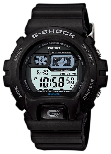 Часы Casio G-Shock GB-6900B-1E Classic Collection