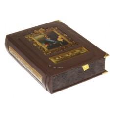 Подарочная книга Петр I Великий
