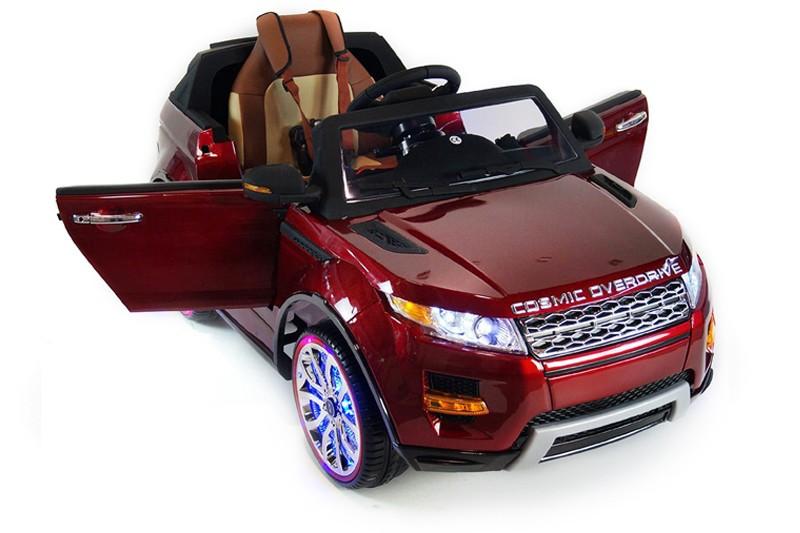 Детский электромобиль Range Rover A111