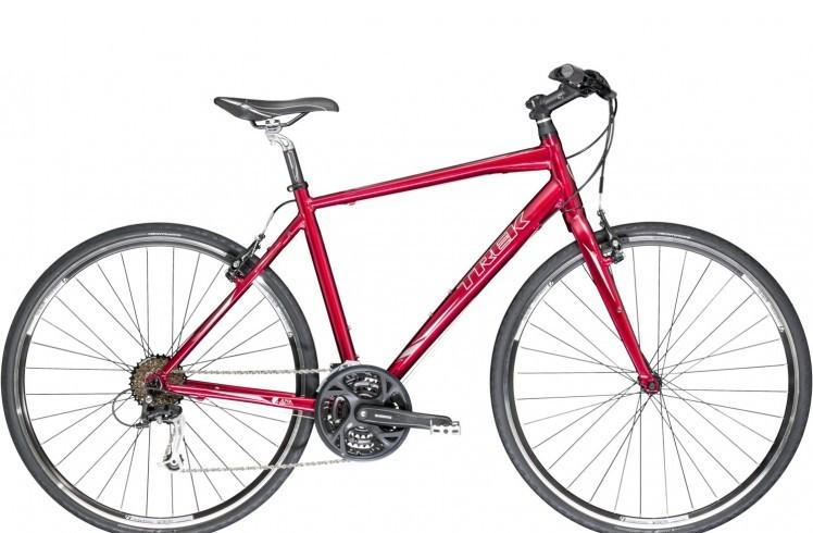 Велосипед Trek 7.3 FX (2014)